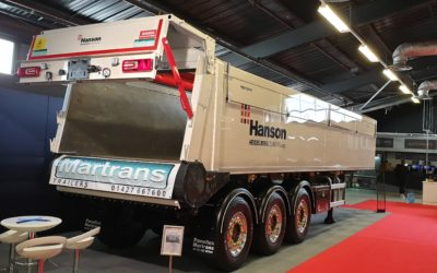 Martrans Shows It's New Moves (Commercial Motor)