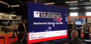 Multidrive Vehicles LTD Presenting at Tipex 2019 Harrogate