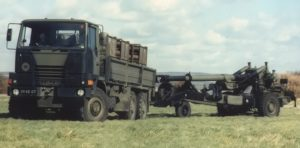 Multidrive Vehicles LTD - AWD Bedford